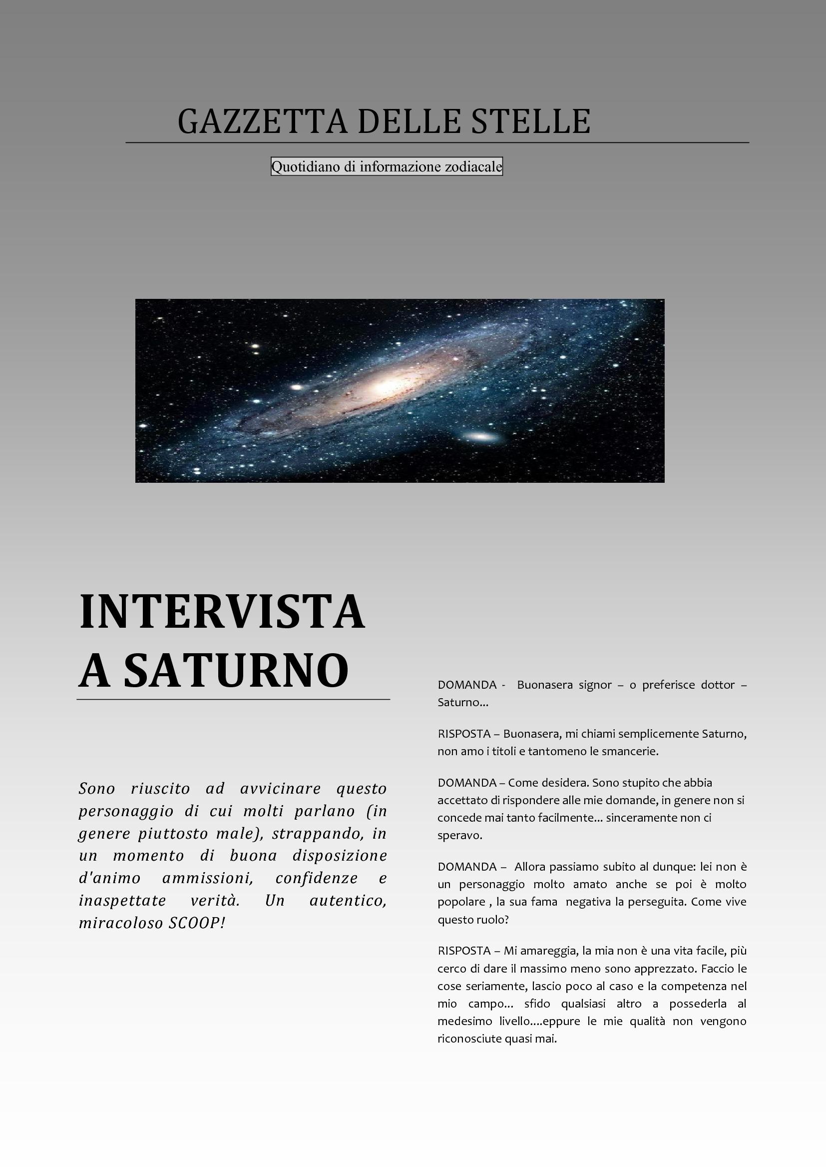 intervista a saturno-0