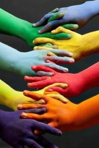 colori e parole