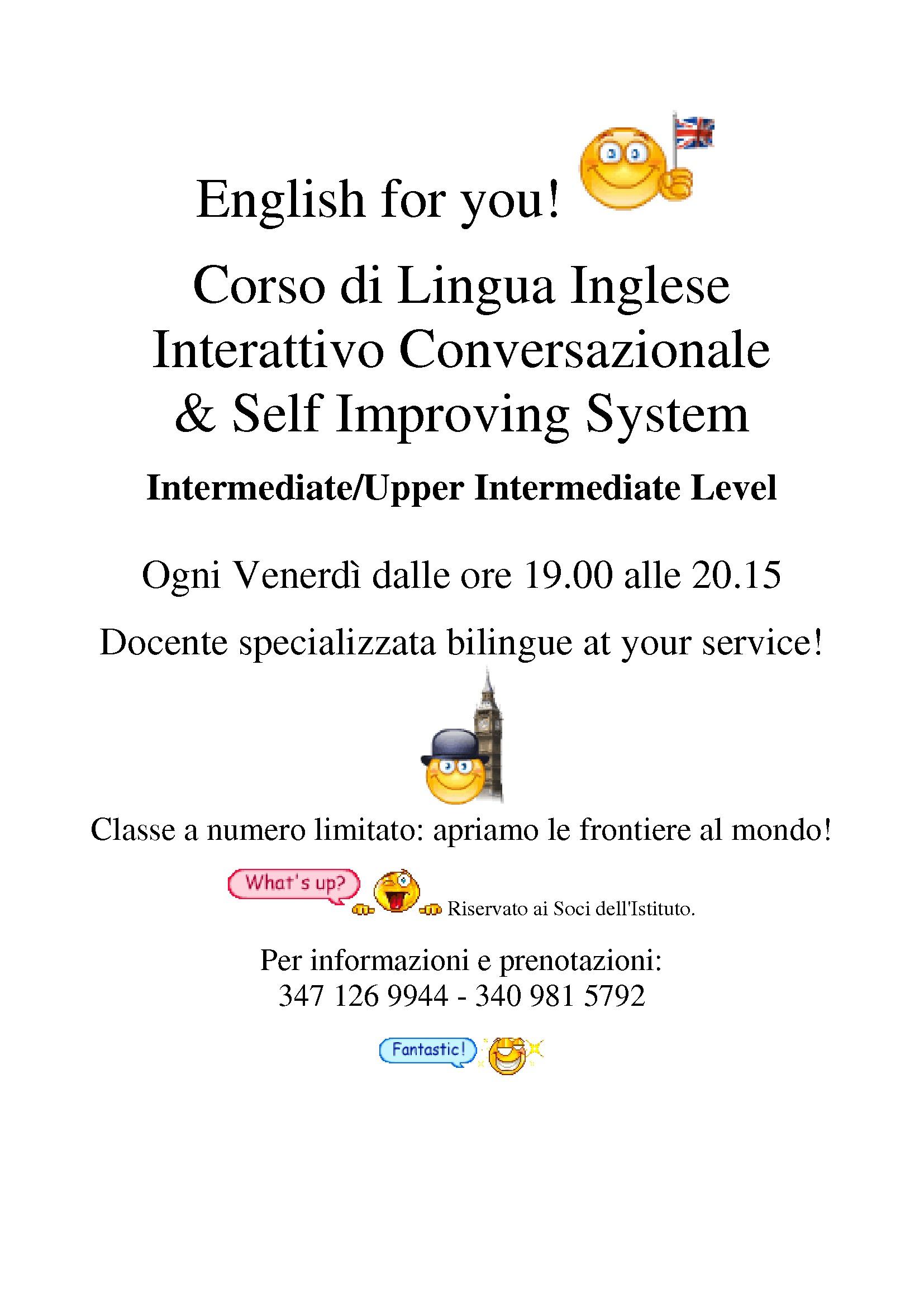 english is easy intermedio