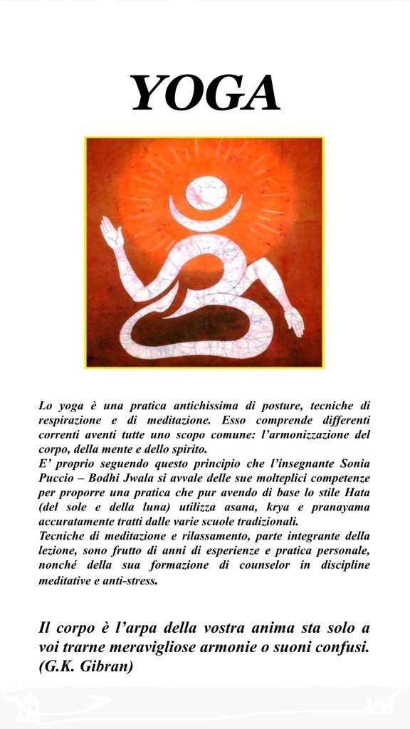 yoga sonia