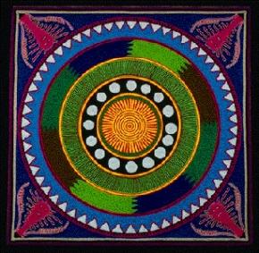 cerchio sciamanico