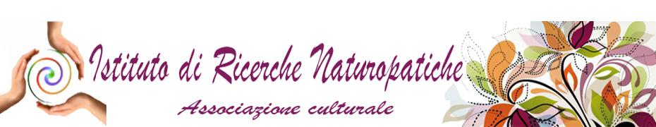 RICERCHE NATUROPATICHE